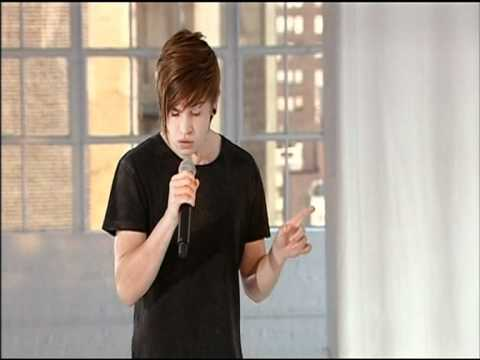 Reece Mastin Makes Final 3 - X Factor Australia 2011