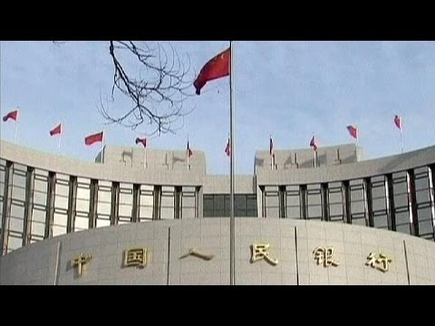 China to open up banking sector with permission for more private lenders - economy