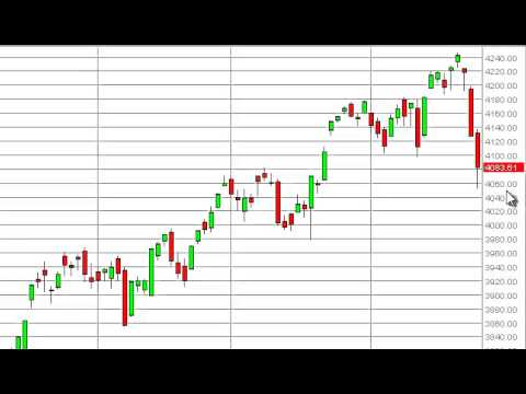 NASDAQ Technical Analysis for January 28, 2014 by FXEmpire.com
