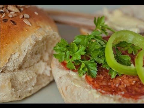 Gyors szendvics buci