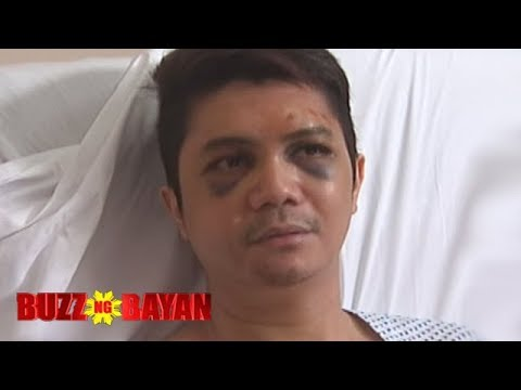 Vhong Navarro, first and exclusive interview after The Fort attack