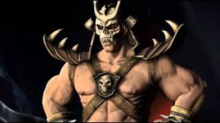 Mortal Kombat Freedom: Episódio 1 Português (HD