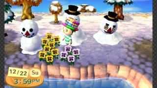 Animal Crossing: New Leaf Day 31: Gold Rush