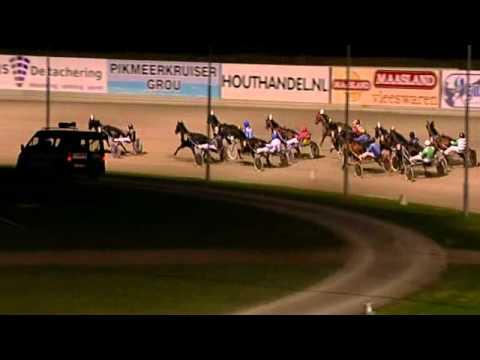 Vidéo de la course PMU PRIX DUKE OF GREENWOOD