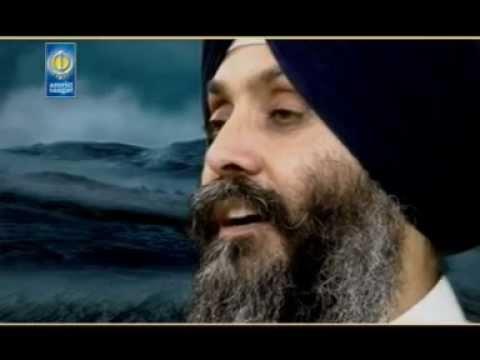 Ab Ki Baar Bakhsh Bande Kau - Bhai Joginder Singh Riar Ludhiana Wale