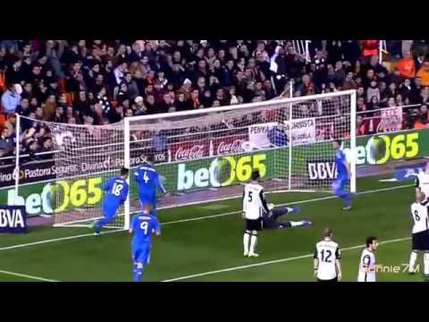 [Màn Trình Diễn Đẳng Cấp Của Cristiano Ronaldo] Những pha bóng ấn tượng tháng 12 của CR7