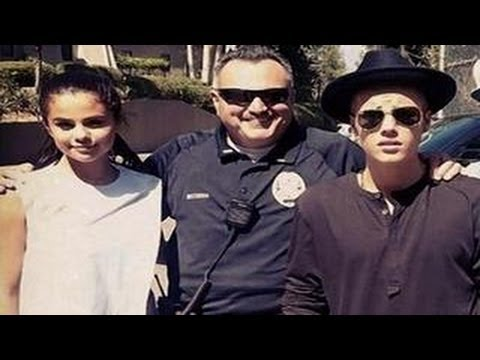 Justin Bieber Takes Selena Gomez Out For Another Date At LA Zoo After Private & Romantic Dinner