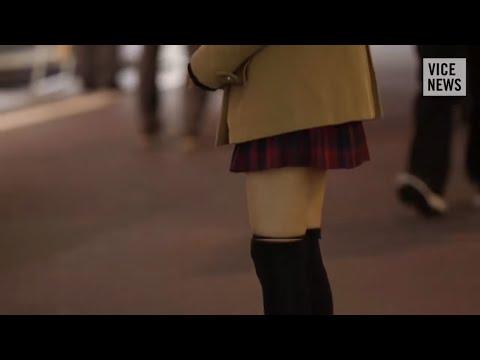 Sự Thật Về Công Việc 'Bán Dâm' của Nữ Sinh ở Nhật Bản