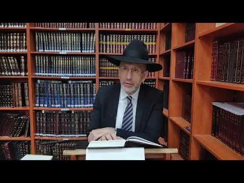 4 choses pour lesquelles Israël souffre amèrement,la ,réussite de Dan Mordekhaï ben Hanna