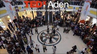 """Aden Mall Flashmob """"Official"""" TEDxAden 2013 [HD 1080p"""