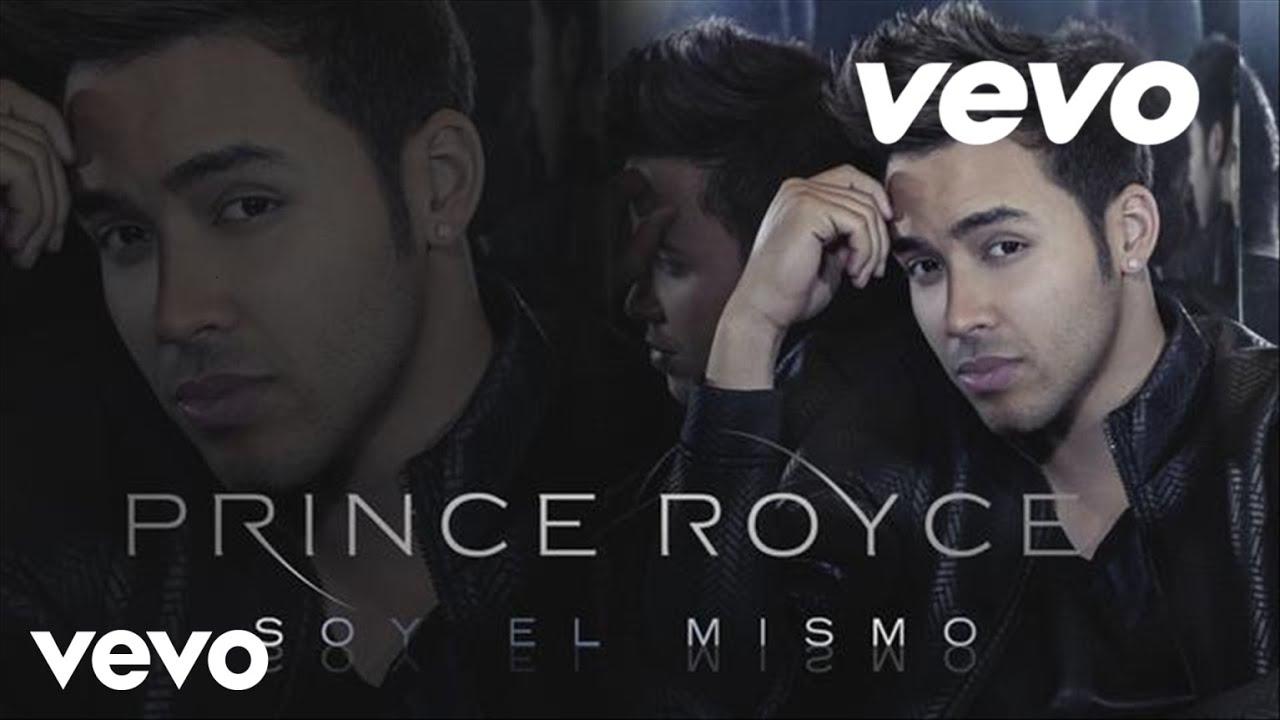 Prince Royce - Tu Pr?ncipe (audio)