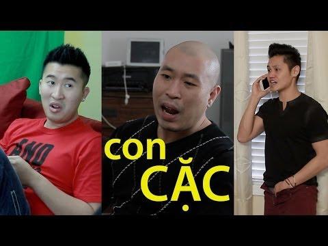 Con Cặc (hài tục tĩu +18) - 102 Productions - Phong Lê, Tấn Phúc, Phillip Dang
