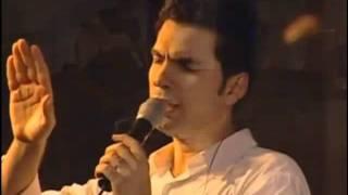 Paulo Cesar Baruk - Ministração Confiar em Ti (DVD Eletro Acústico) view on youtube.com tube online.