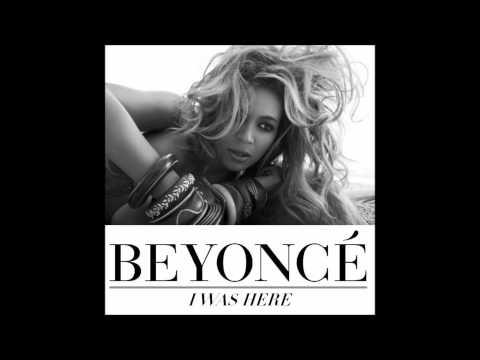Beyonce - I Was Here Karaoke / Instrumental with backing vocals and lyrics