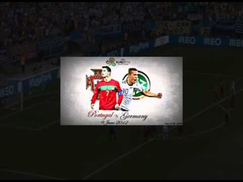 Germany Vs Portugal 4-0  World Cup Fifa Brazil 2014 Goals highlights