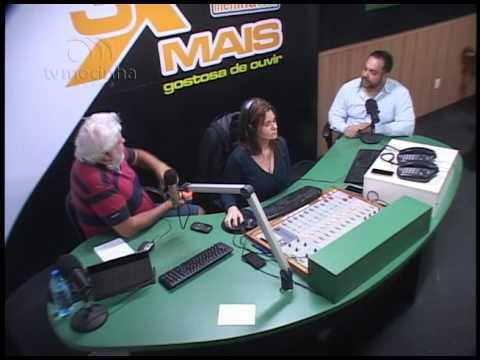 Canal 100 Entrevista Thiago Mo