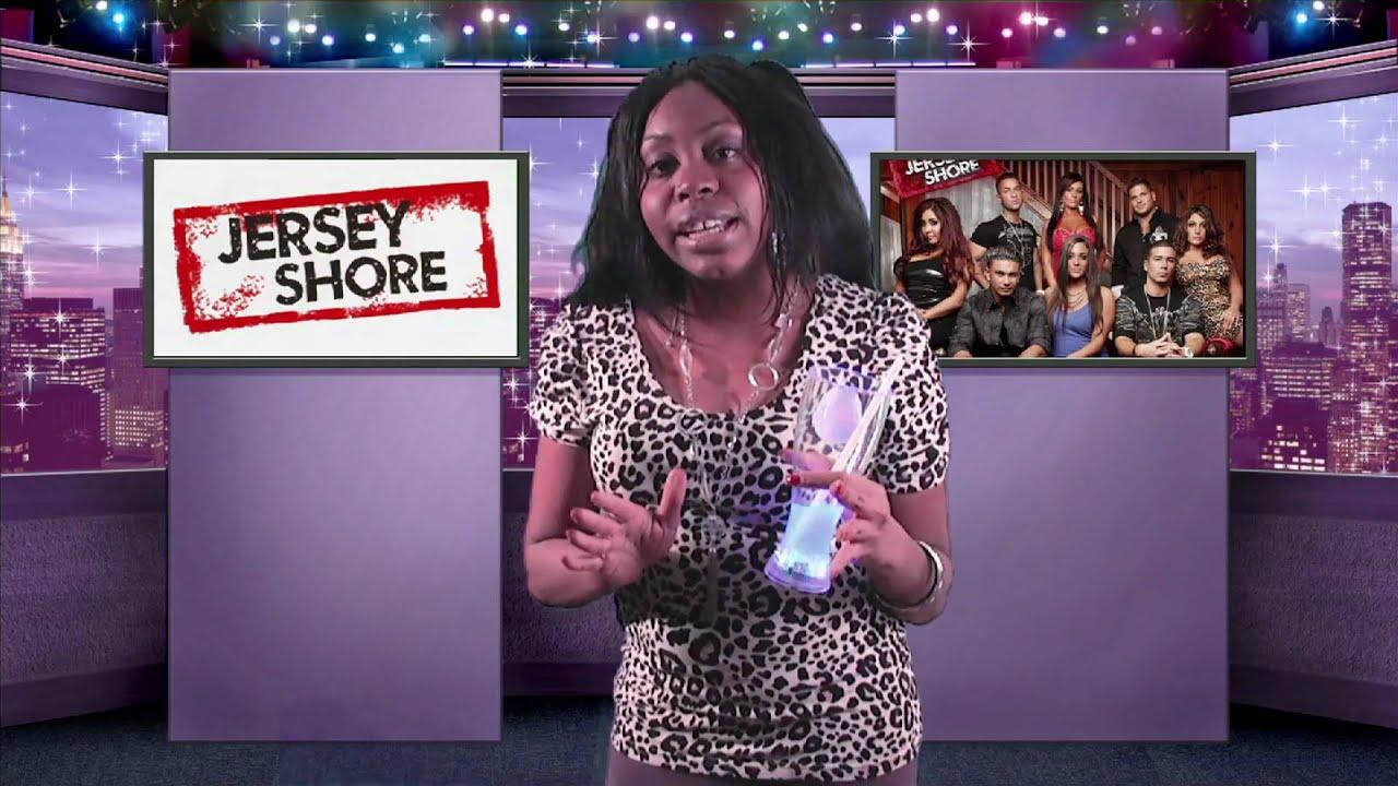 Jersey Shore Season 1 Episode 7 Online Chris Brown Think Like A