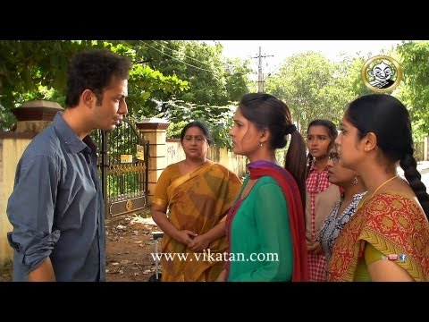 Deivamagal Episode 120, 11/09/13