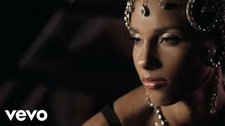 Alicia Keys - Tears Always Win