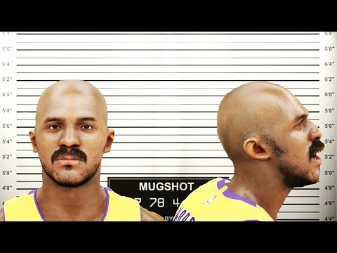 The NBA 2k16 Horsley My Career Story Ep. 4 of 10 - Horsley is WANTED! LA Lakers Workout