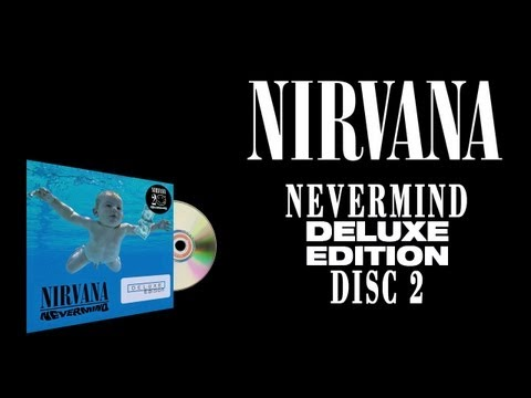 nevermind torrent