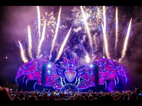 Q-BASE 2014 | Official Q-dance aftermovie