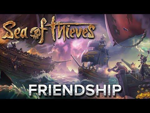 Sea of Thieves #13 : FRIENDSHIP