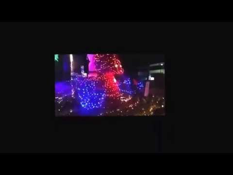 Giáng Sinh Không Nhà