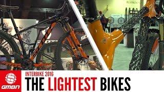 Bikers Riopardo   Interbike: as bikes mais leves do mercado para o MTB
