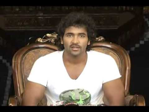 Manchu-Vishnu--039-s-Doosukeltha-on-the-sets