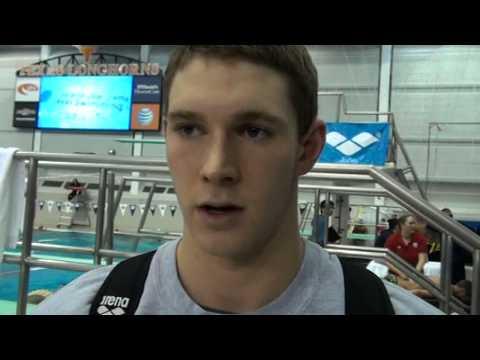 Ryan Murphy, Cal