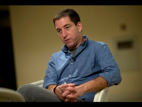 Glenn Greenwald Finally Reveals NSA Spying Targets