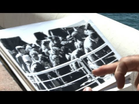 Algérie: il y a 50 ans, les Pieds-Noirs rapatriés en France