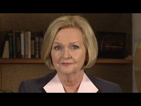 'This Week': Sen. Claire McCaskill