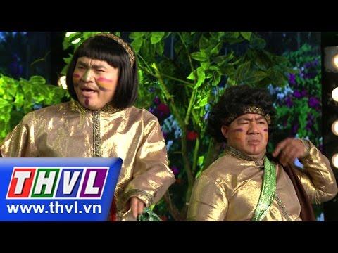 THVL | Danh hài đất Việt - Tập 38: Móng thần - Đại Nghĩa, Đình Toàn, Ngọc Lan, Ốc Thanh Vân