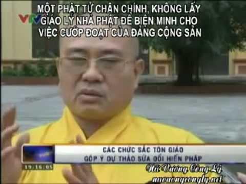 Trò lừa bịp trắng trợn của Đài Truyền hình Việt Nam.