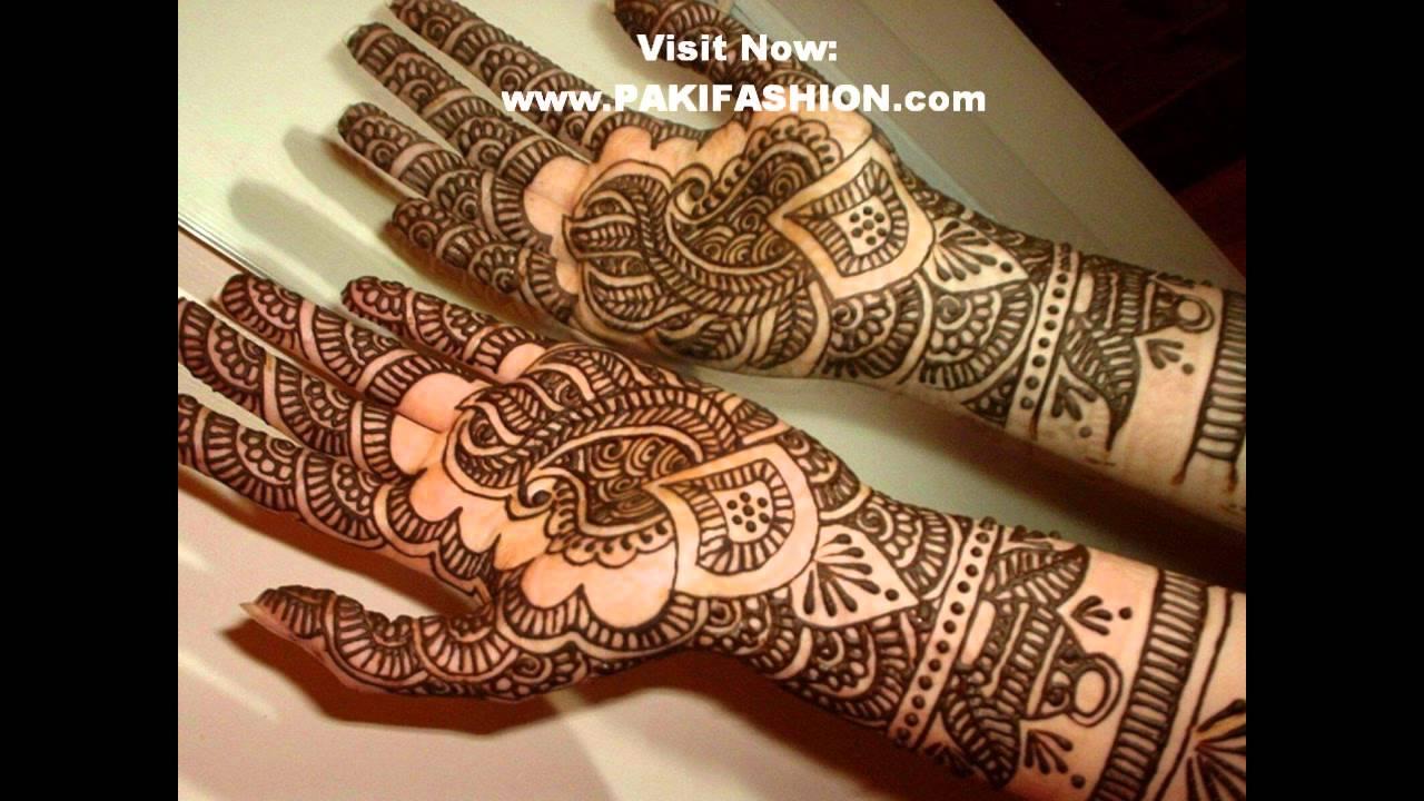 Indian mehndi designs 2016 - Brilliant Stylist Mehndi Hinna Designs For Upper Handsbeautiful Gulf Khafif Mehendi Dubai Patterns 2016easy
