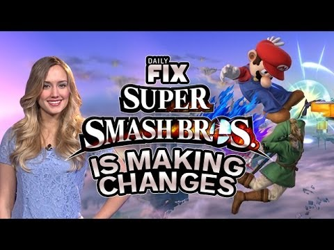 New Smash Bros. & Last of Us DLC Details - IGN Daily Fix 01.22.13