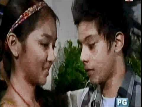 KathNiel MV (Kathryn Bernardo &amp; Daniel Padilla) Sa Isang Sulyap Mo