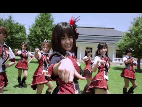 【PV】 言い訳Maybe / AKB48 [公式]