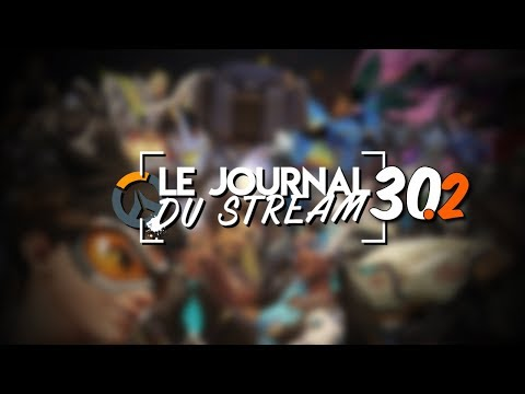 Le Journal du Stream #30.2 - Le modèle NBA de l'Overwatch League