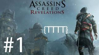 Assassins Creed Revelations Gameplay Walkthrough