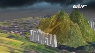 VTC14 | Mưa lớn bao trùm miền Bắc từ đêm mai