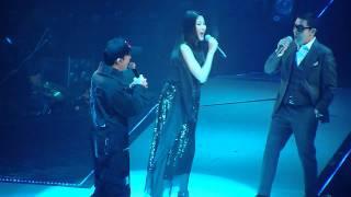 黎明演唱會2011 - 紀念日 (嘉賓 Kelly, Mark) YouTube 影片