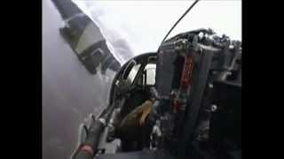 Low Level Flying Of German Tornadoes In Labrador (part 1