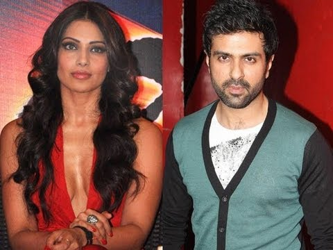 Bipasha Basu to marry Harman Baweja