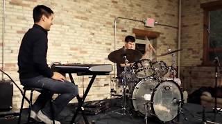 Keyboard Drums vs. Real Drums