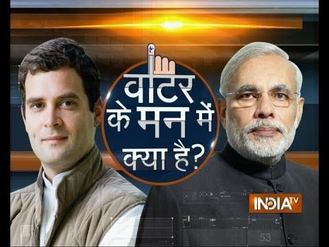 India TV-C Voter projection: Big gains for BJP in UP, Bihar-1