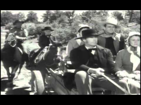 Angel And The Badman (Edward Grant) Full Movie [1947 En]