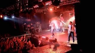25 17 - Моя крепость (live)